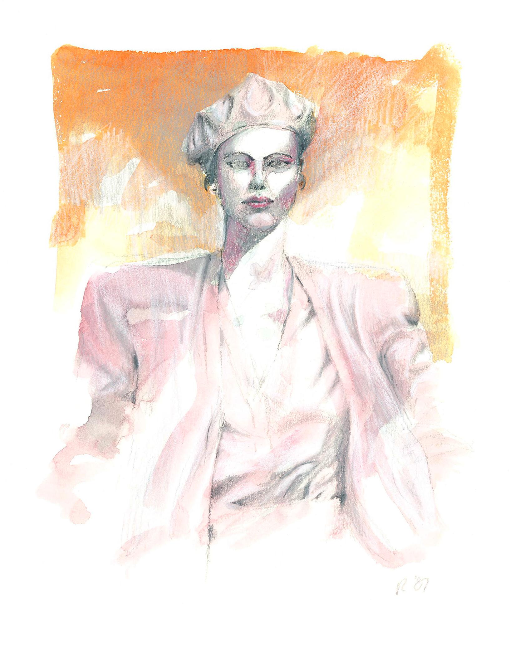 fashion sketch-LOW