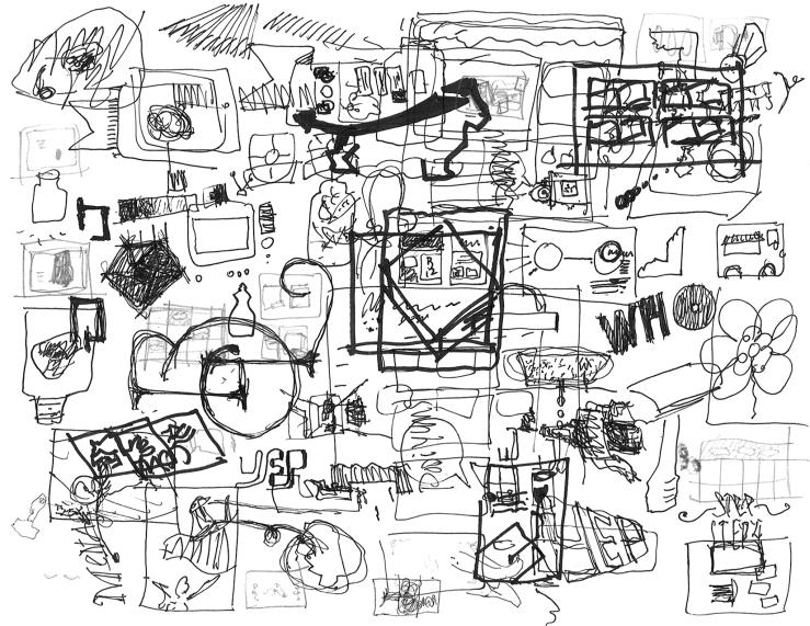 grad class doodles-12.13B-LOW