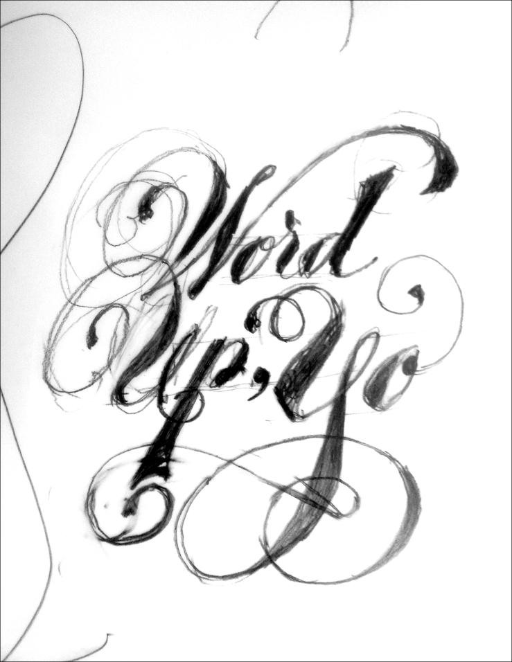 word up, yo script-LOW