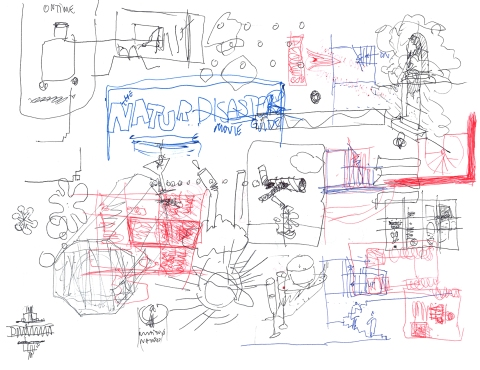 grad class doodles-06.19-LOW