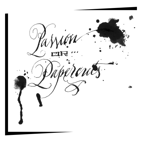 passion or papercuts 2