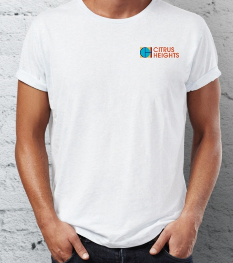 TSHIRT male-front